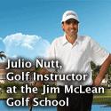 Julio Nutt