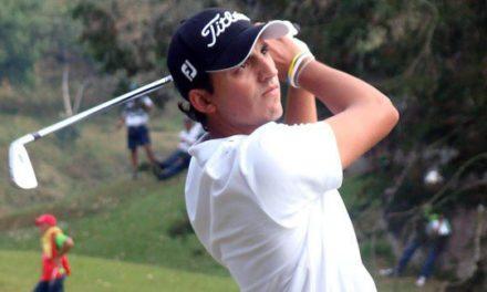 """""""Habrá más latinos en el PGA Tour en el 2011"""""""