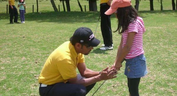 El Golf con un Mañana Promisor