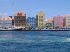 Curaçao, La Isla del Tesoro