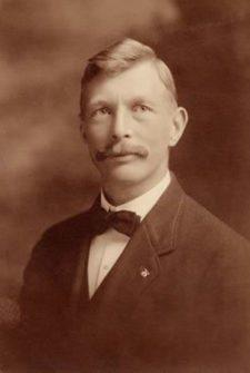 Robert D. Pryde