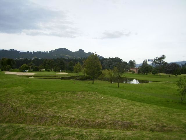 Britania Golf Club más que un Campo de Golf