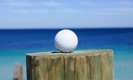 Cartel Golf para el 2012