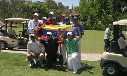 Challenge Latinoamericano La Vitalicia
