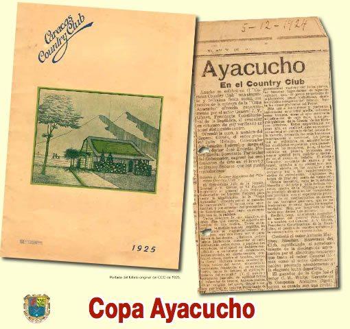 Copa Ayacucho
