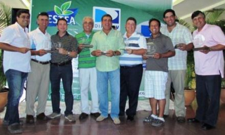 Campeonato Latinoamericano Copa Golf Channel 2012, Capítulo Venezuela