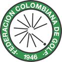 Federación Colombiana de Golf