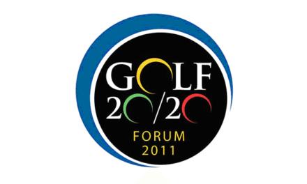 """Golf 20/20 : """"El Momento es Ahora"""""""