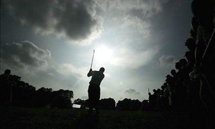 Golf sin Fronteras