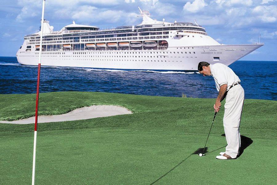 Invertir en Turismo de Golf