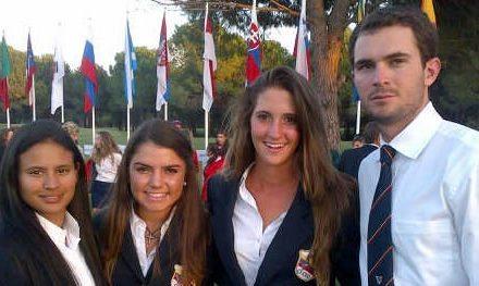Mañana inicia el Mundial Amateur por Equipos Femenino