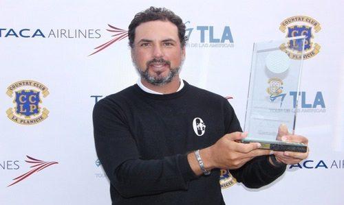 40 + 10 Mejores al PGA Tour Latinoamericano