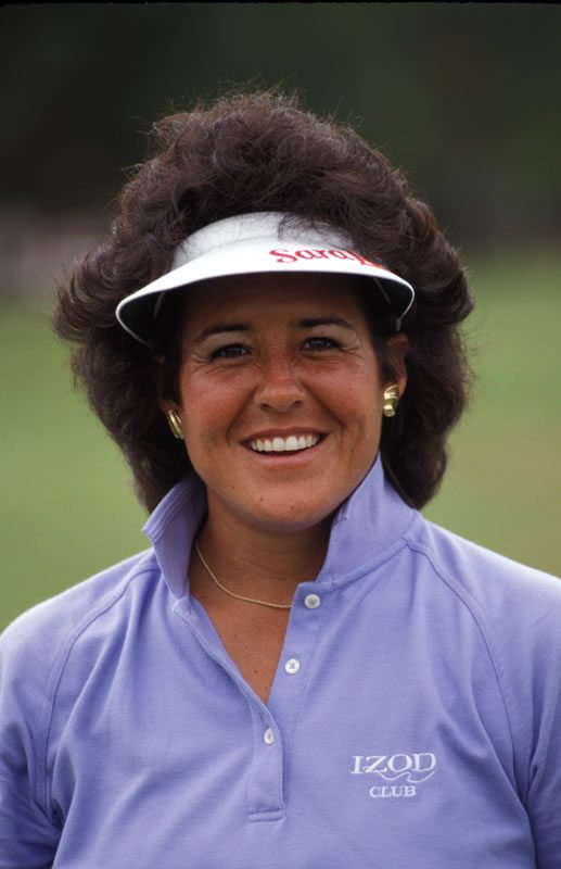 Nancy López
