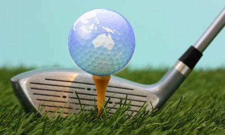 Presentado por Hyatt: ¿Por qué el Turismo de Golf?