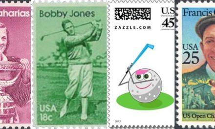 Sellos del Golf Latinoamericano