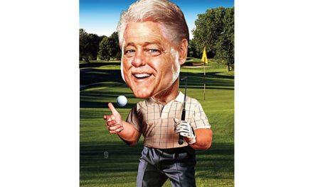 Un Nuevo Rol para Bill Clinton