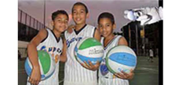 XII Copa Escuela de Baloncesto Club Super 8