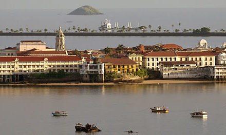 El Turismo Dorado de Panamá