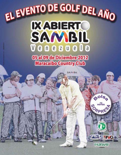 IX Aabierto Sambil