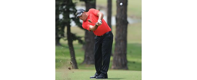Llegó la hora de Brasil en el PGA TOUR Latinoamérica