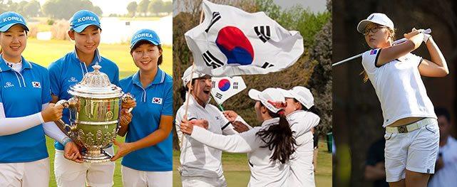 Mundial Amateur Femenino x Equipo
