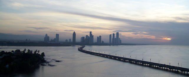 Panamá Sinónimo de Inversión y Desarrollo