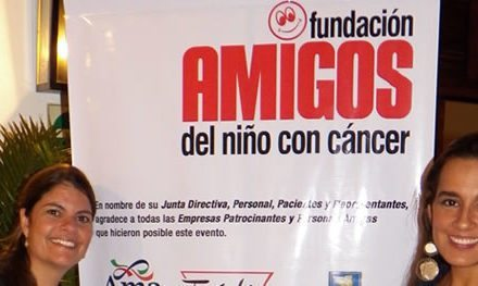 Amigos del Golf a Beneficio