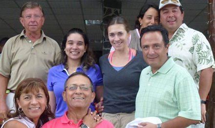 """""""La Ruta del Golf en Panamá"""""""