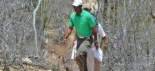 Tiger Woods (Cortesía. customcolourgolf.com)