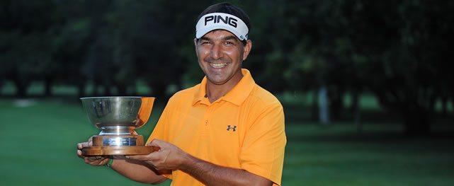Argentino Sebastián Fernández campeón en desempate