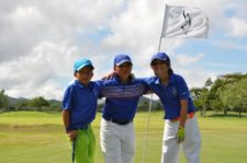 Finalizó con éxito la II Copa Fundación Jhonattan Vegas celebrada en la Isla de Margarita
