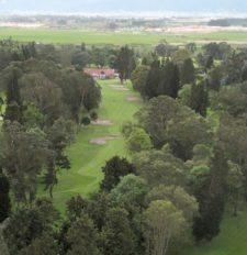 La Ronda de Golf como Premio en Colombia