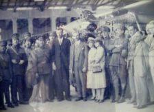Lindbergh en Venezuela