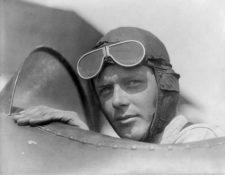 """Lindbergh: el """"Águila Solitaria"""" aterrizó en Caracas (cortesía ncpedia.org)"""