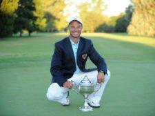 Ariel Cañete Campeón Los Olivos (Crédito Enrique Berardi/PGA TOUR)