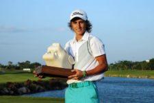Tommy Cocha Ganador Mundo Maya (Cortesía tommycocha.com)