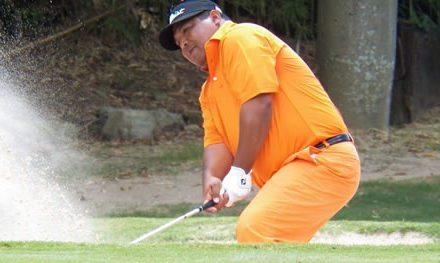 Miguel Martínez Campeón Nacional