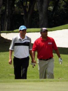 Miguel Martínez Campeón Nacional Copa Bancaribe