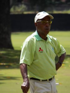 Ramón Muñoz Campeón Nacional