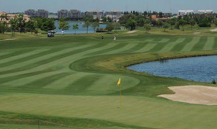 PGA TOUR Latinoamérica vive su gran final en Argentina