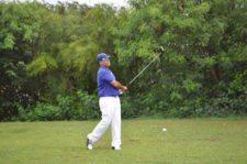 Todo un éxito inicio II Torneo Pro Fundación Jhonattan Vegas en la Isla de Margarita