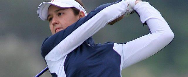 Tres Colombianas en LPGA