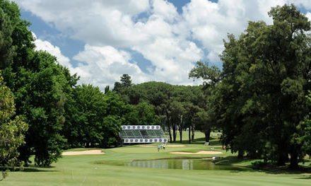Un clásico recibe al PGA TOUR Latinoamérica en Olivos Golf Club