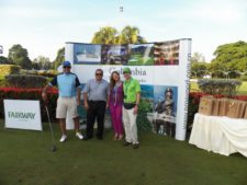 Grupo Colombia & Fairway