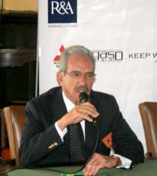 Julio Luis Torres