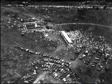 Lindbergh en Panamá