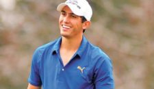 Sebastian MacLean (Cortesía golf360.com)