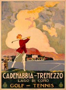 Cadenabbia - Tremezzo Golf Club
