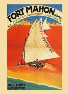 Fort Mahon