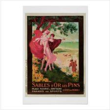 Sables D'Or les Pines
